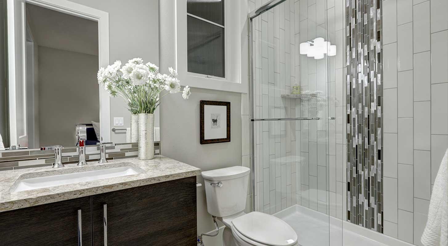 Bathtub & Shower Surrounds Bowie MD